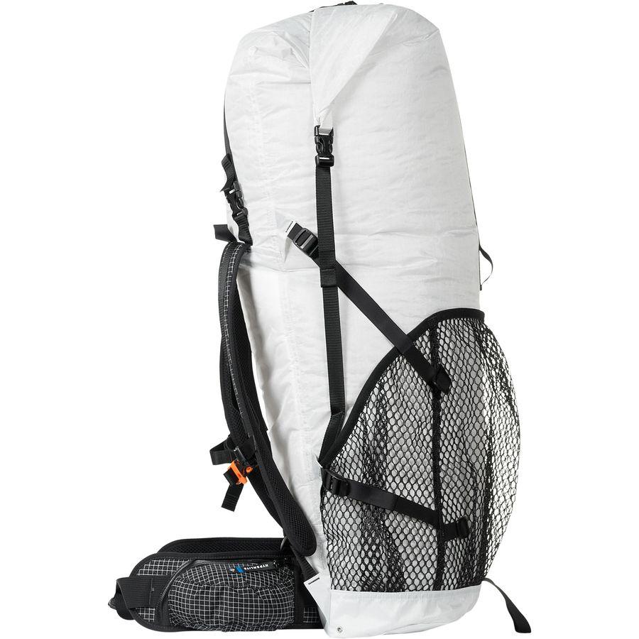 Hyperlite Mountain Gear 3400 Windrider 55L Backpack  c0e9fd2af