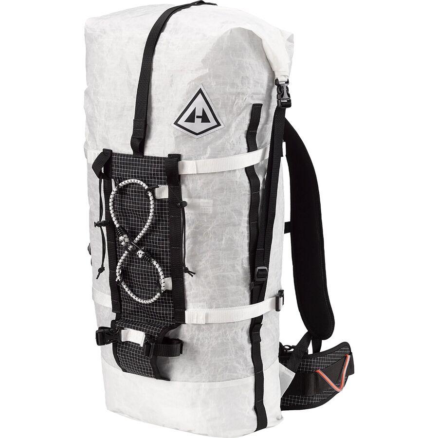 Hyperlite Mountain Gear 3400 Ice 55L Backpack