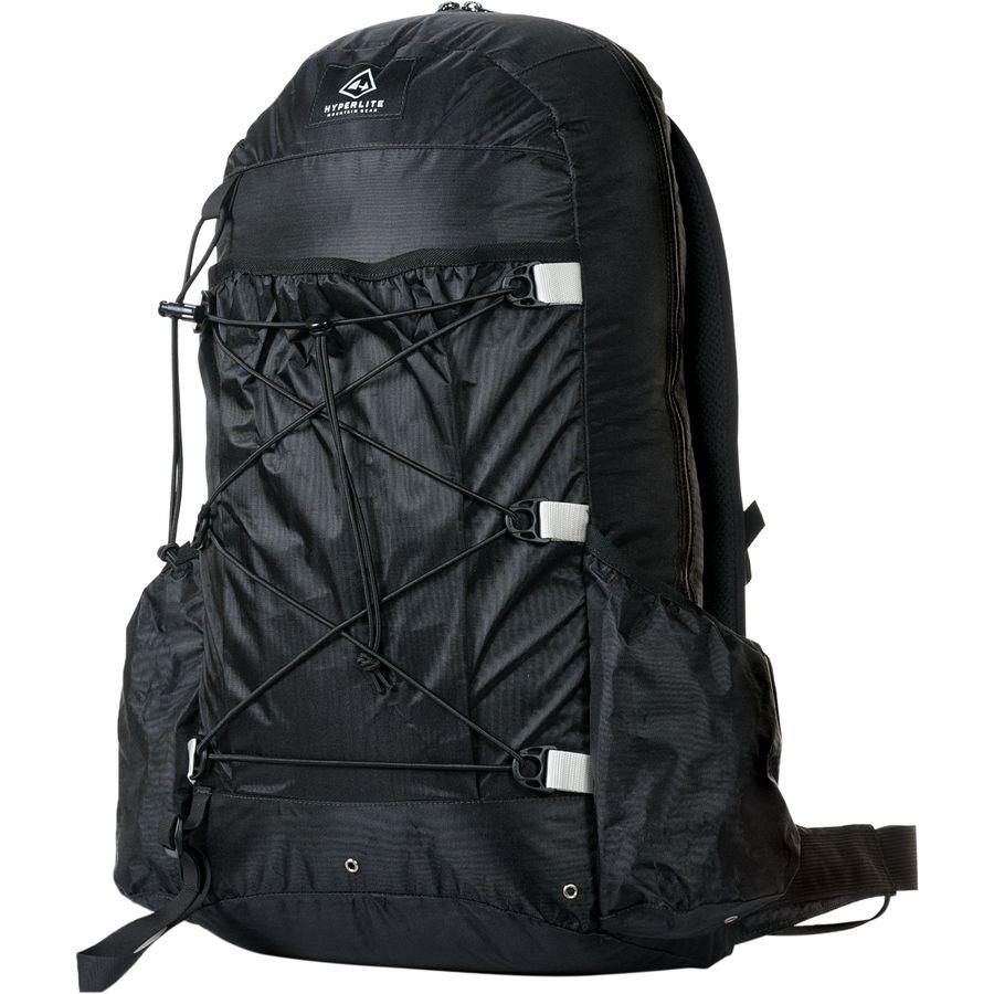 Hyperlite Mountain Gear - Daybreak 17L Backpack - Black 15561a3f1b