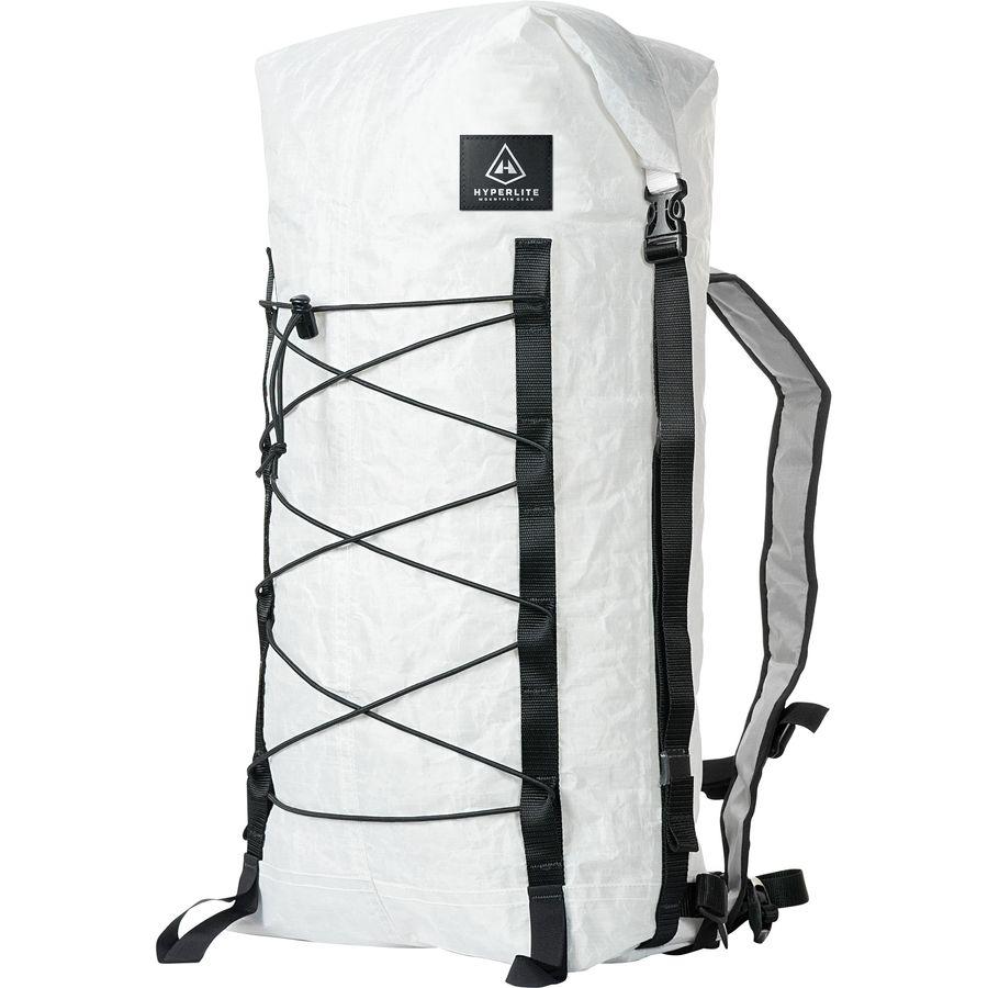 Hyperlite Mountain Gear - Summit 30L Backpack - White 5844d4490a88