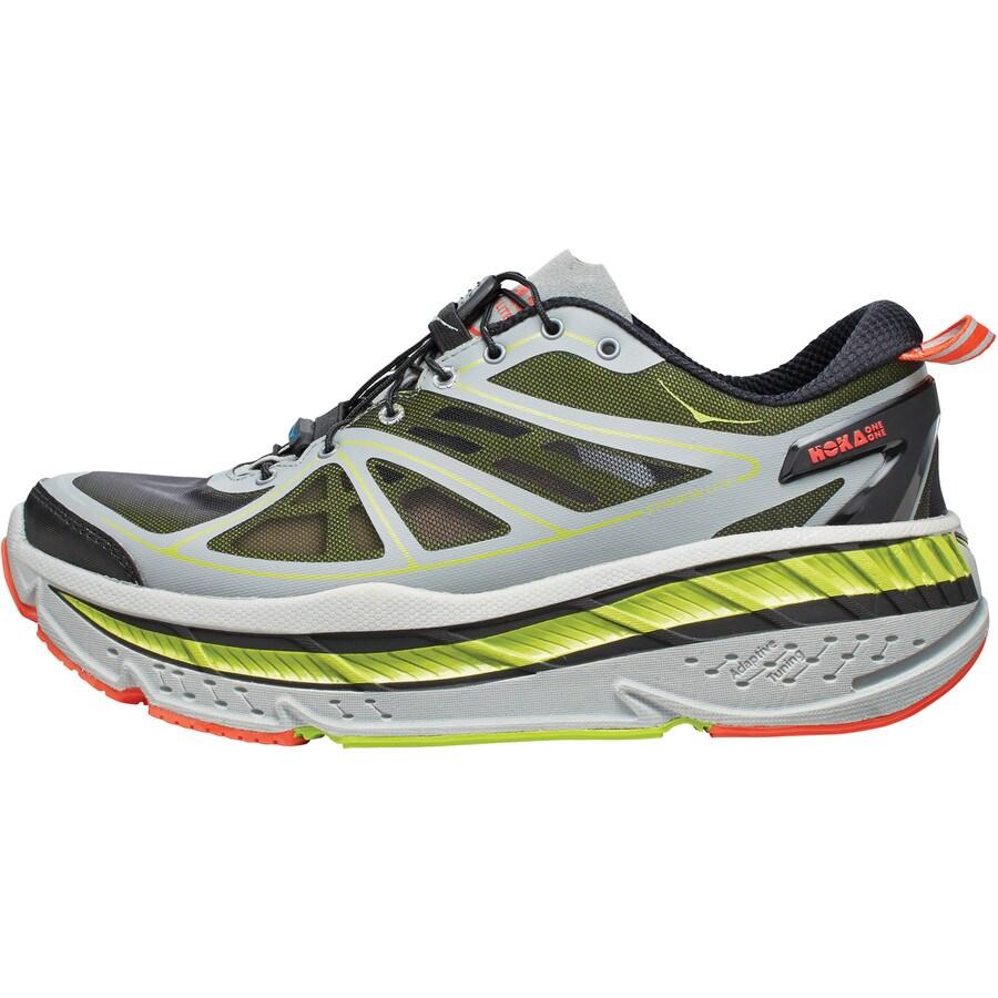Hoka One One Stinson Lite Running Shoe - Men's