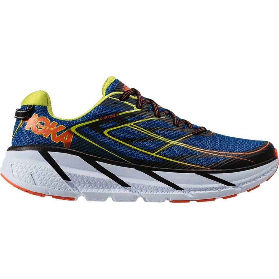 Hoka One One Mens Clifton  Running Shoe