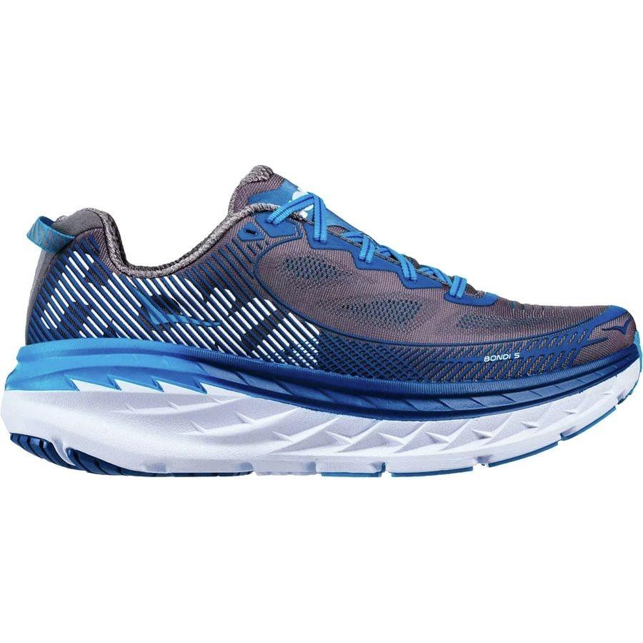 Hoka One One Bondi 5 Running Shoe - Mens