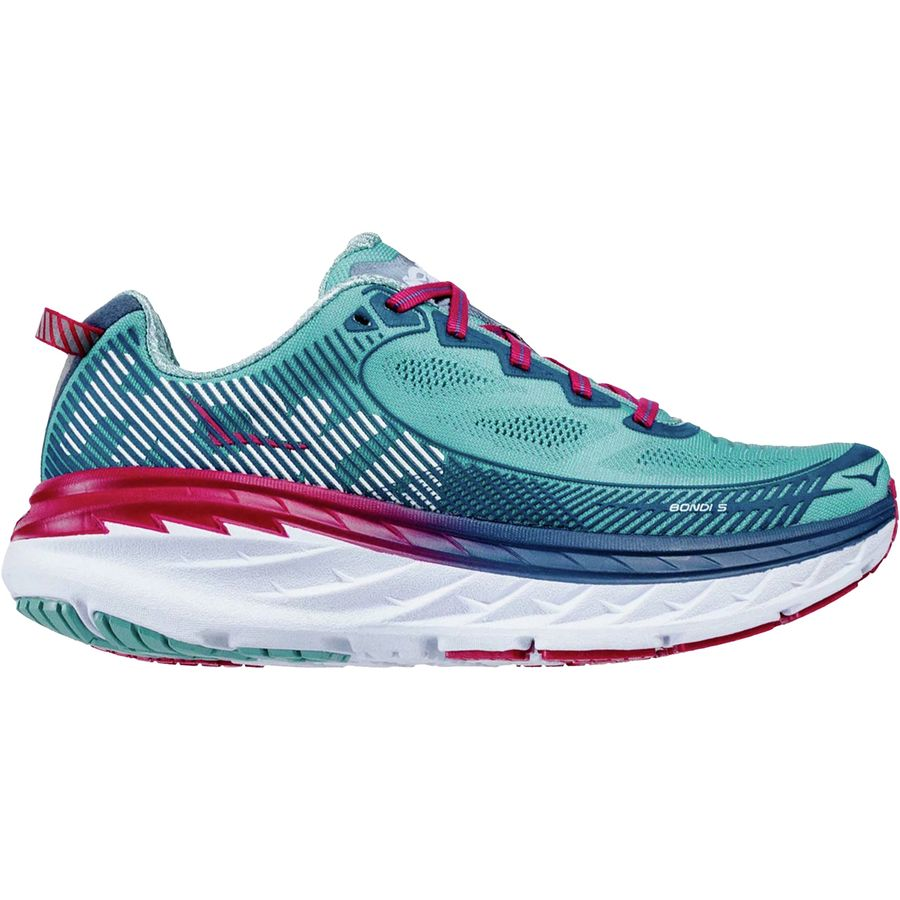 Hoka Women S Bondi  Running Shoe