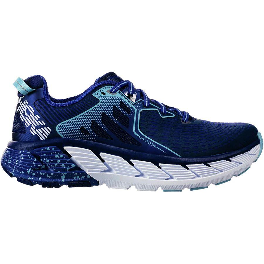 Hoka One One Gaviota Running Shoe - Womens