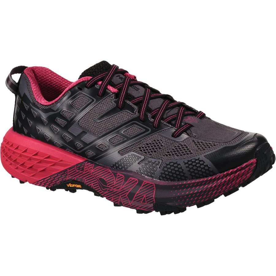 Hoka One One Speedgoat 2 Trail Running Shoe - Womens