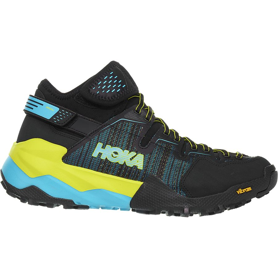 hoka one walking shoes