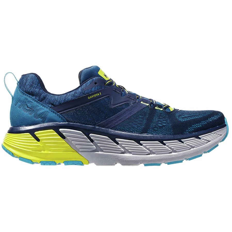 finest selection 61629 645ba HOKA ONE ONE Gaviota 2 Running Shoe - Men's