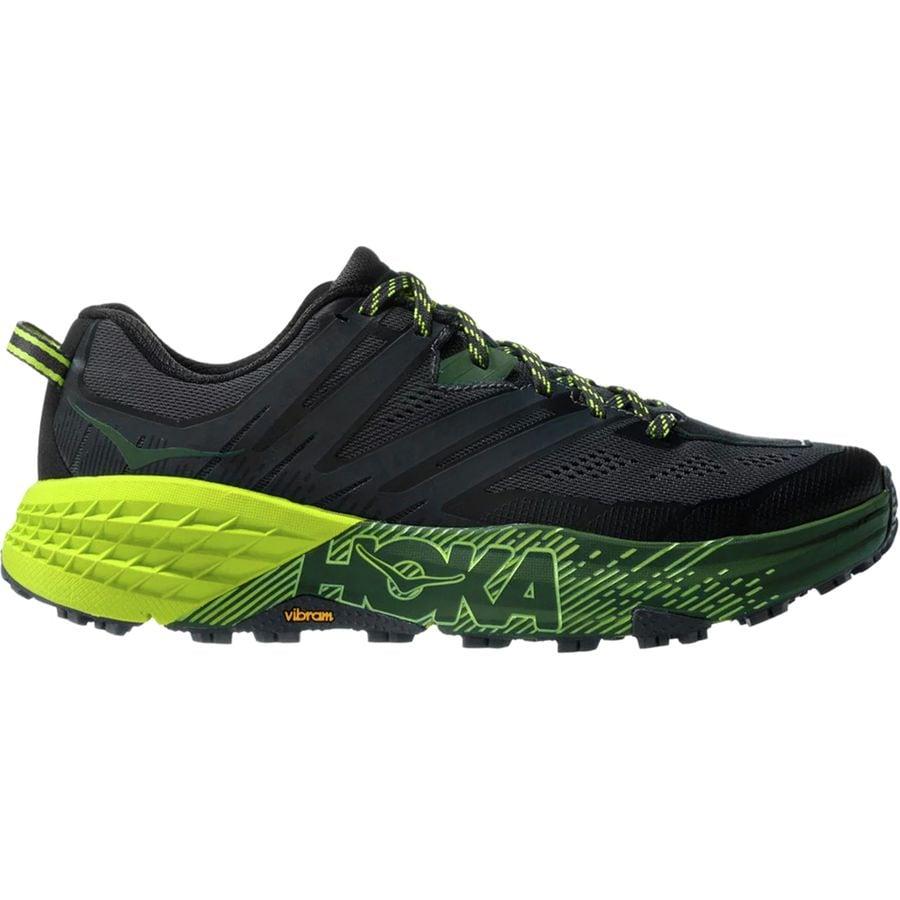 HOKA ONE ONE Speedgoat 3 Running Shoe Men's
