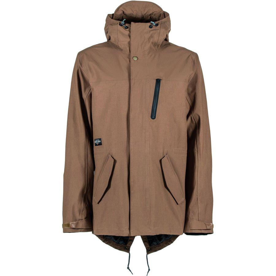 Holden M 51 Fishtail Jacket Men S Steep Amp Cheap