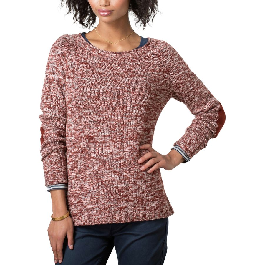 Toad&Co Marlevelous Pullover Sweater - Womens
