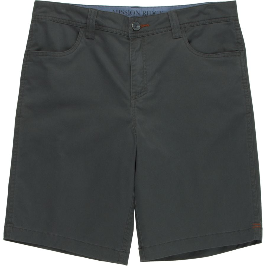 Toad&Co Mission Ridge 10.5in Short - Mens