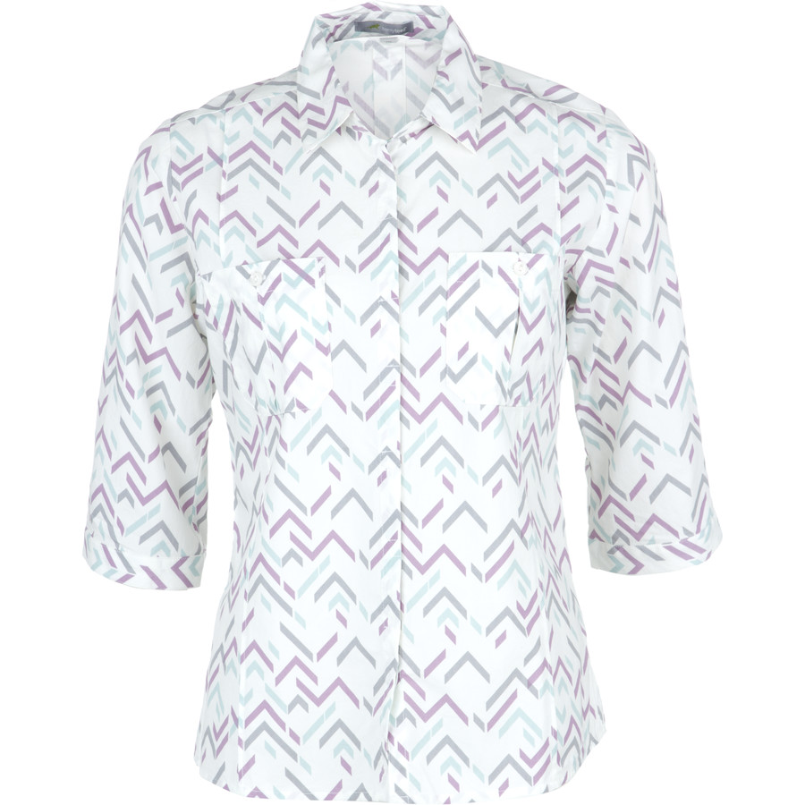 Toad&Co Willowy Shirt - Long-Sleeve - Womens