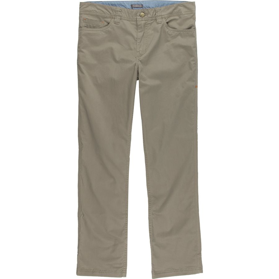 Toad&Co Sawyer Pant - Mens