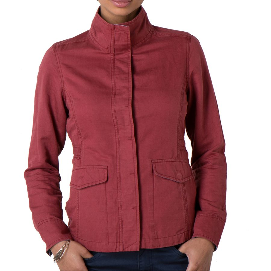 Toad&Co Dusk Jacket - Womens