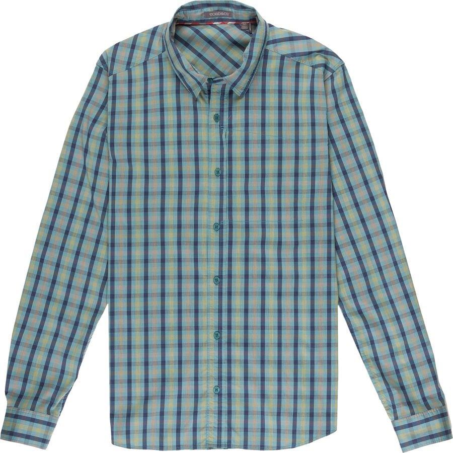 Toad&Co Panorama Shirt - Mens