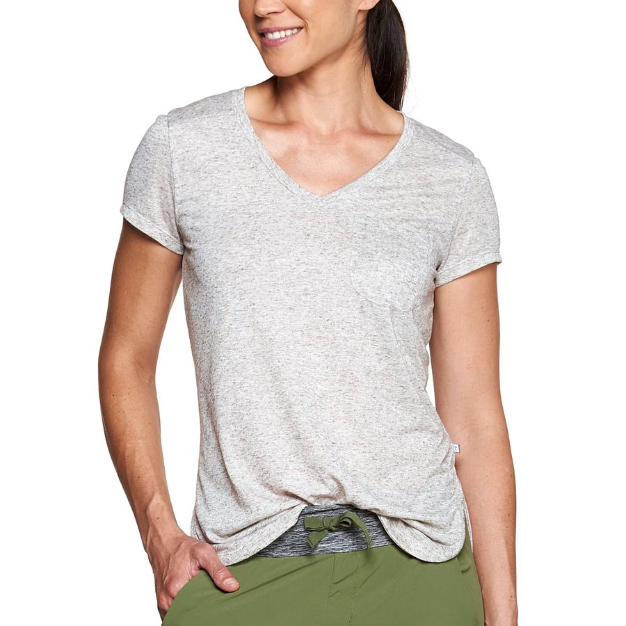 Toad&Co Ember Short-Sleeve T-Shirt - Womens
