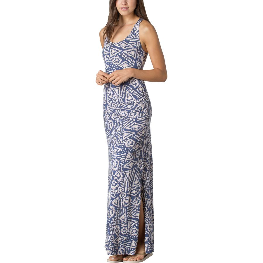 Toad&Co Montauket Long Dress - Womens