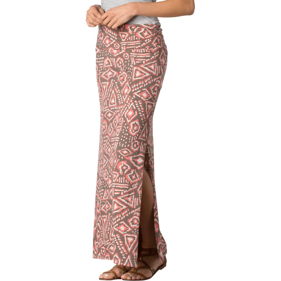Toad&Co Montauket Long Skirt - Womens