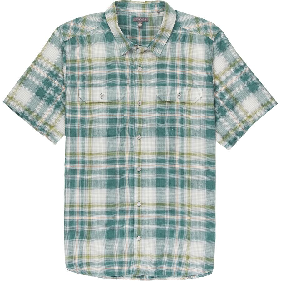 Toad&Co Hookline Shirt - Mens