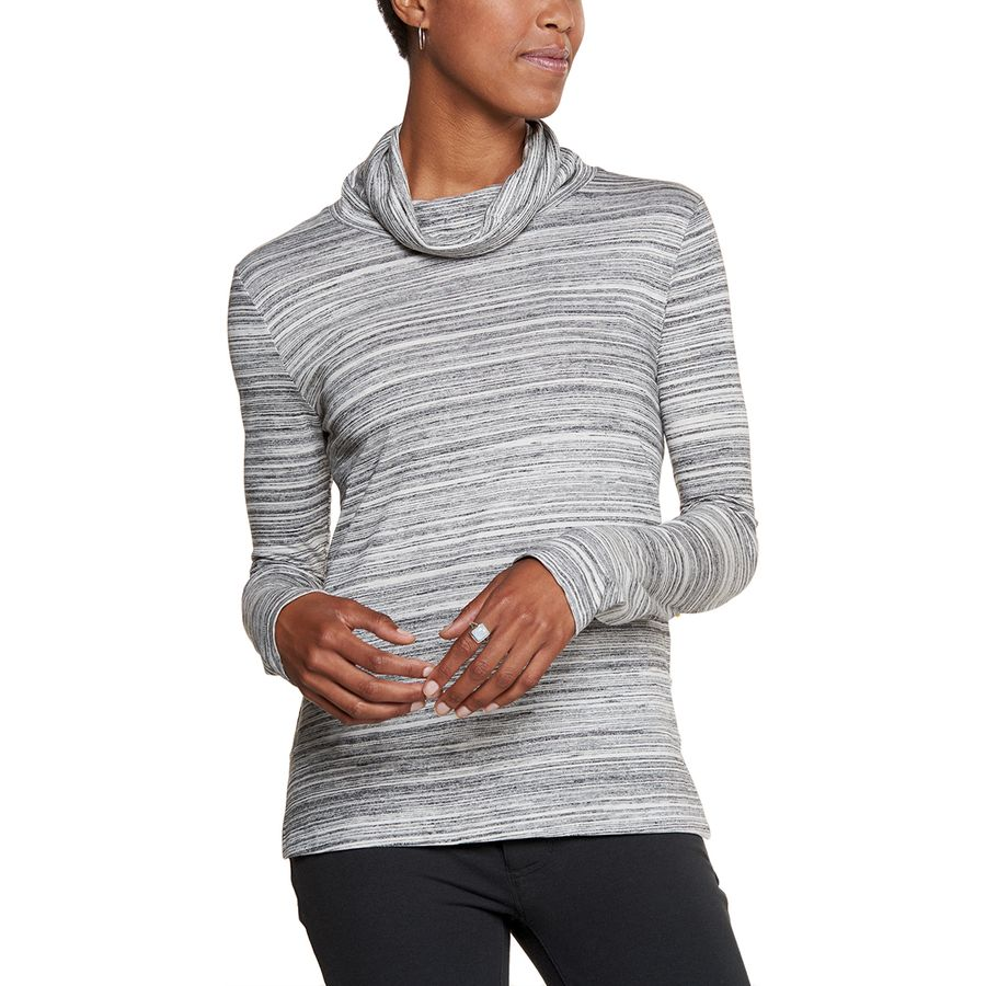 Toad&Co Imogene Long-Sleeve Pullover - Womens