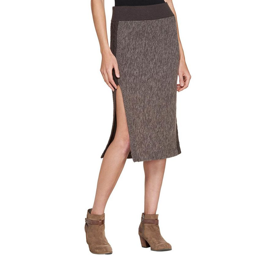 Toad&Co Kilda Sweater Skirt - Womens