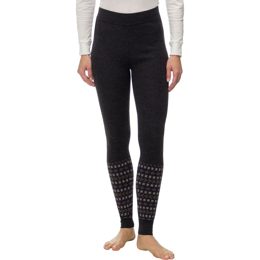 Toad&Co Shire Sweater Legging - Womens