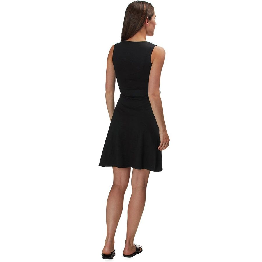 Toad Amp Co Cue Wrap Sleeveless Dress Women S Backcountry Com