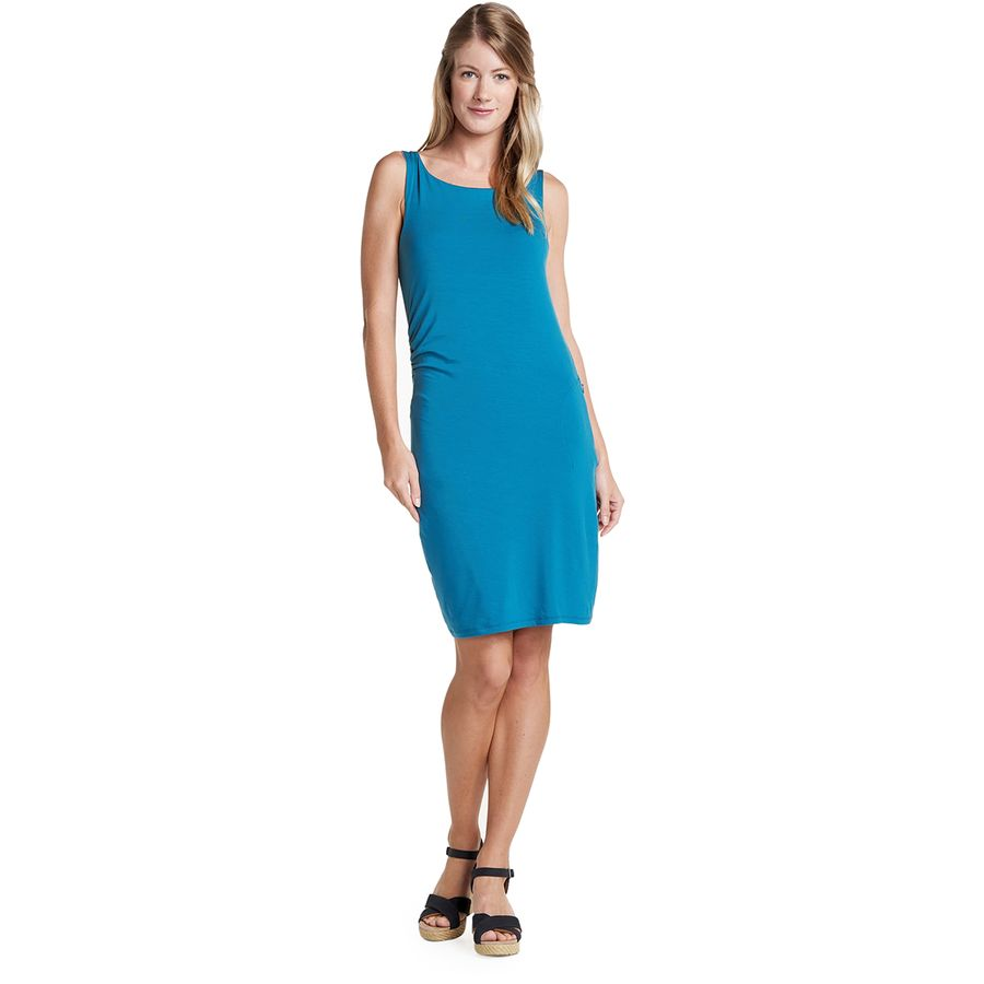 Toad&Co Mirror Reversible Dress - Womens