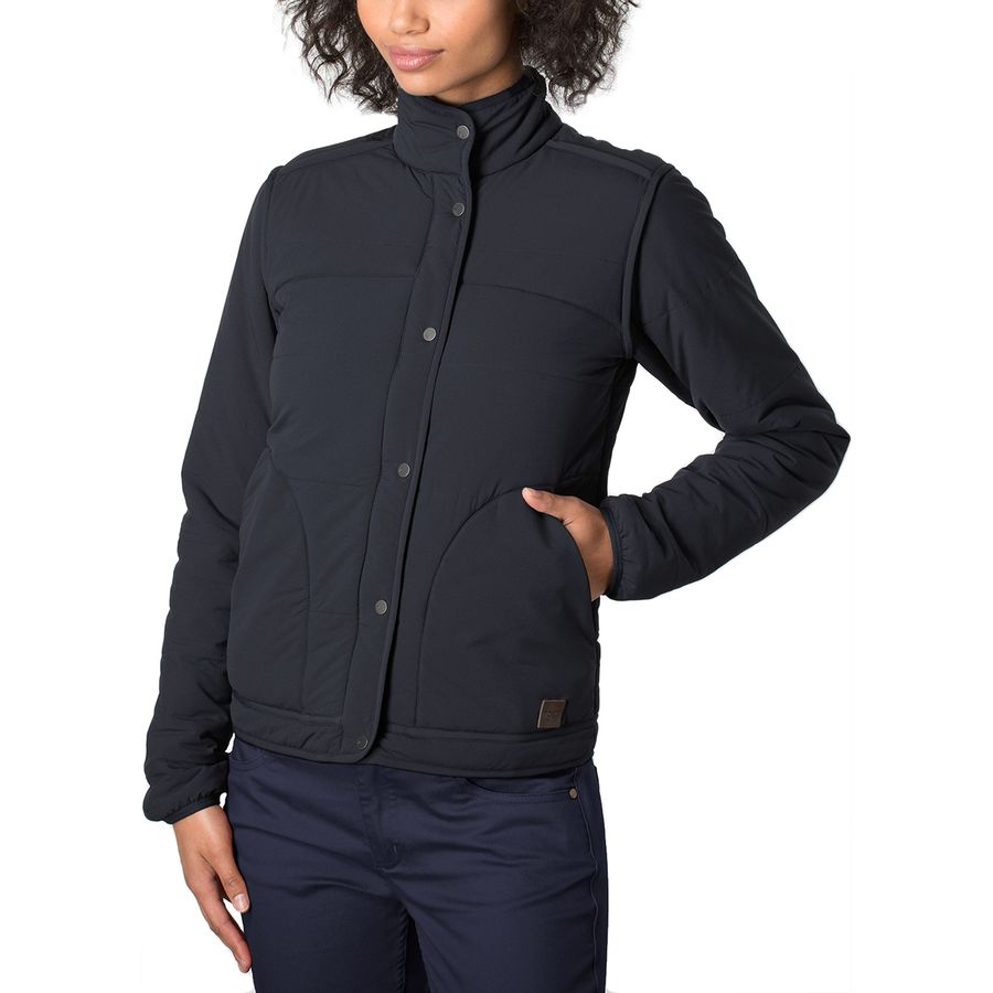 Toad&Co Aerium Bomber Jacket - Womens
