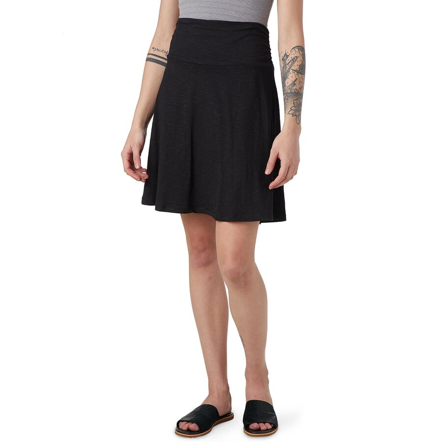 93b9bab472 Toad&Co Chaka Skirt - Women's | Backcountry.com