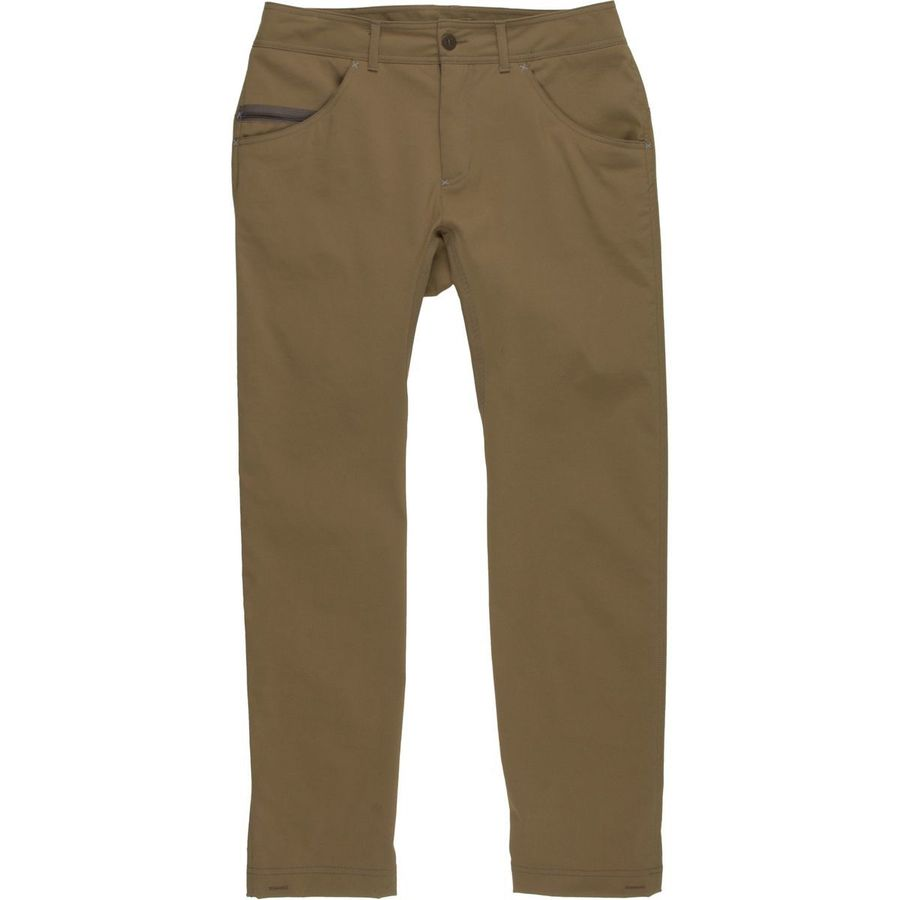 Houdini Action Twill Pant - Mens