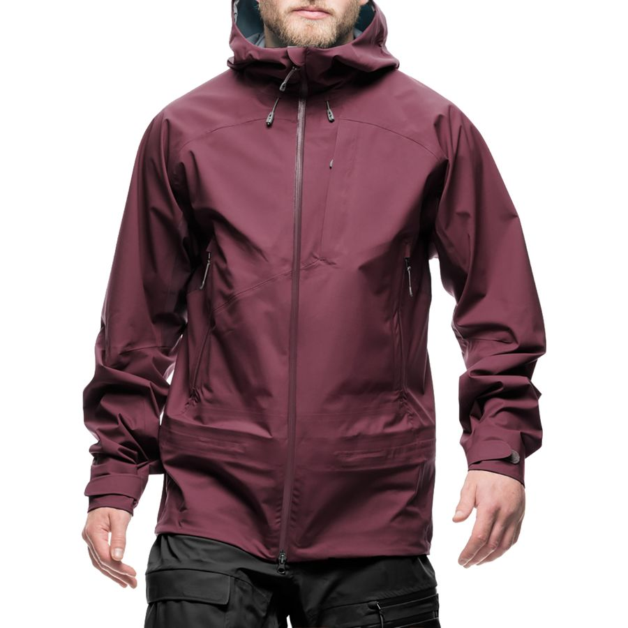 Houdini Ascent Jacket - Mens