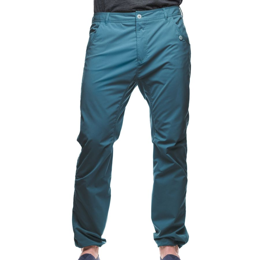 Houdini Thrill Twill Pant - Mens