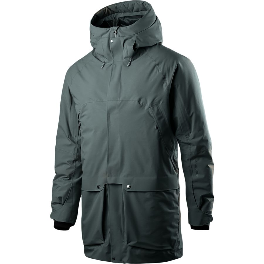 Houdini Spheric Insulated Parka - Mens