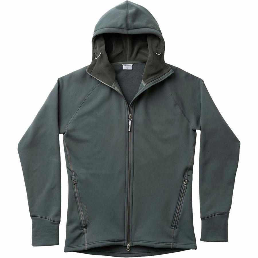 houdini power jacket