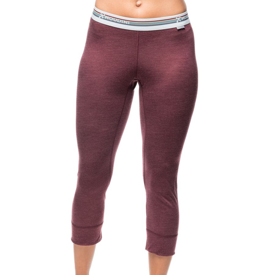 Houdini Airborn Tight - Womens