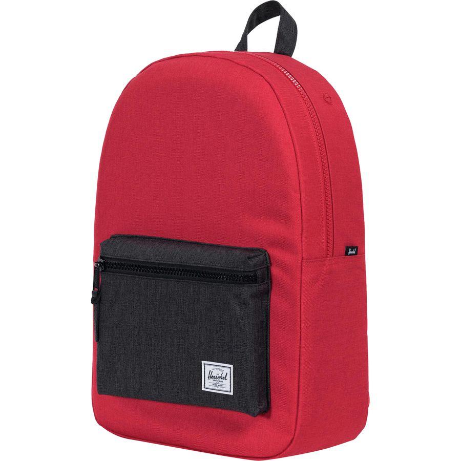 a018f628b17b Herschel Supply Settlement 23L Backpack
