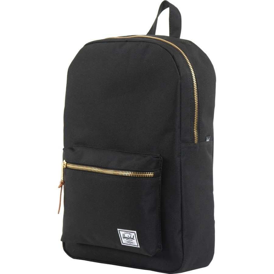 1a662f11852 Herschel Supply - Settlement 23L Backpack - Black