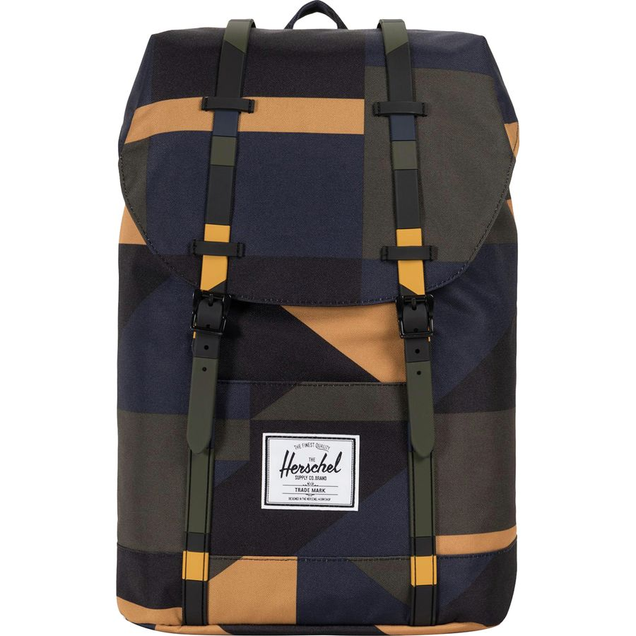 ca2758e3b4 Herschel Supply Retreat 19.5L Backpack