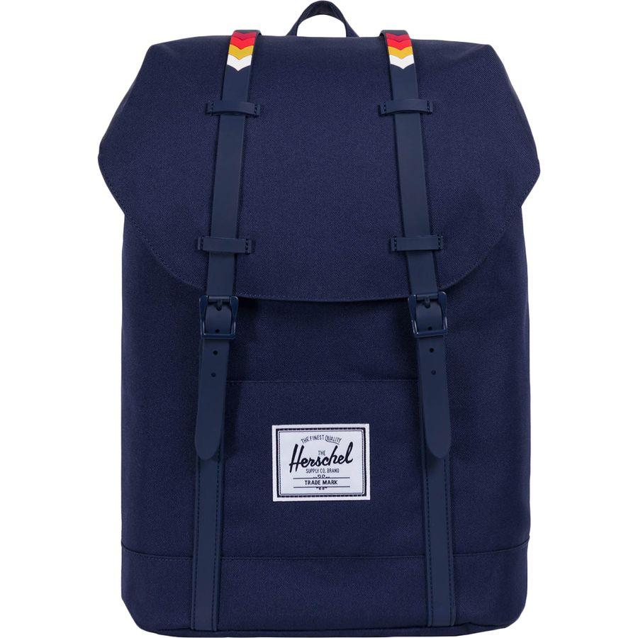 Herschel Supply Retreat 19 5l Backpack Backcountry Com
