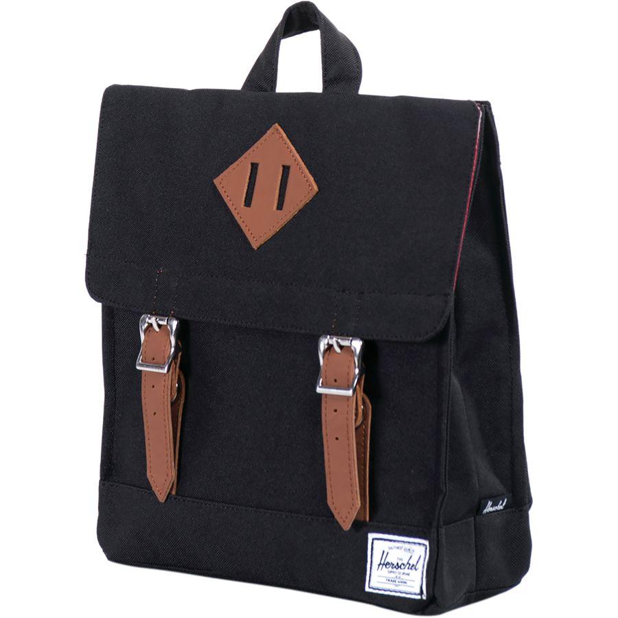 Herschel Supply Survey 5l Backpack Kids Backcountry Com
