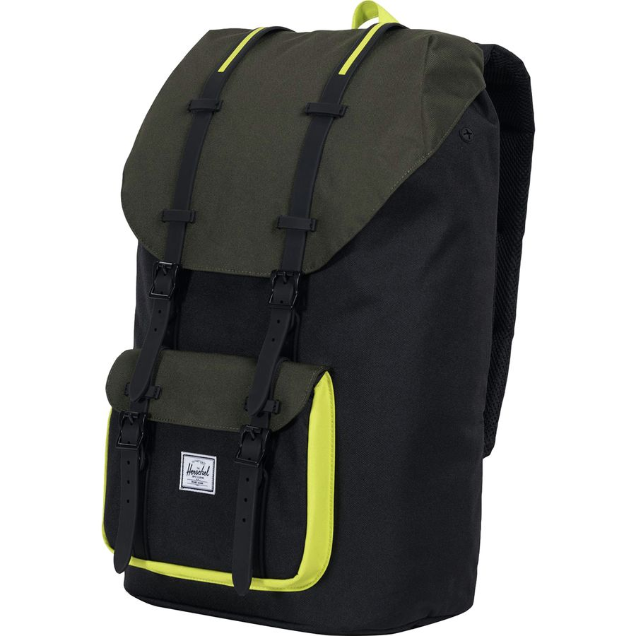 c3d57de029ab Herschel Supply Little America 25L Backpack