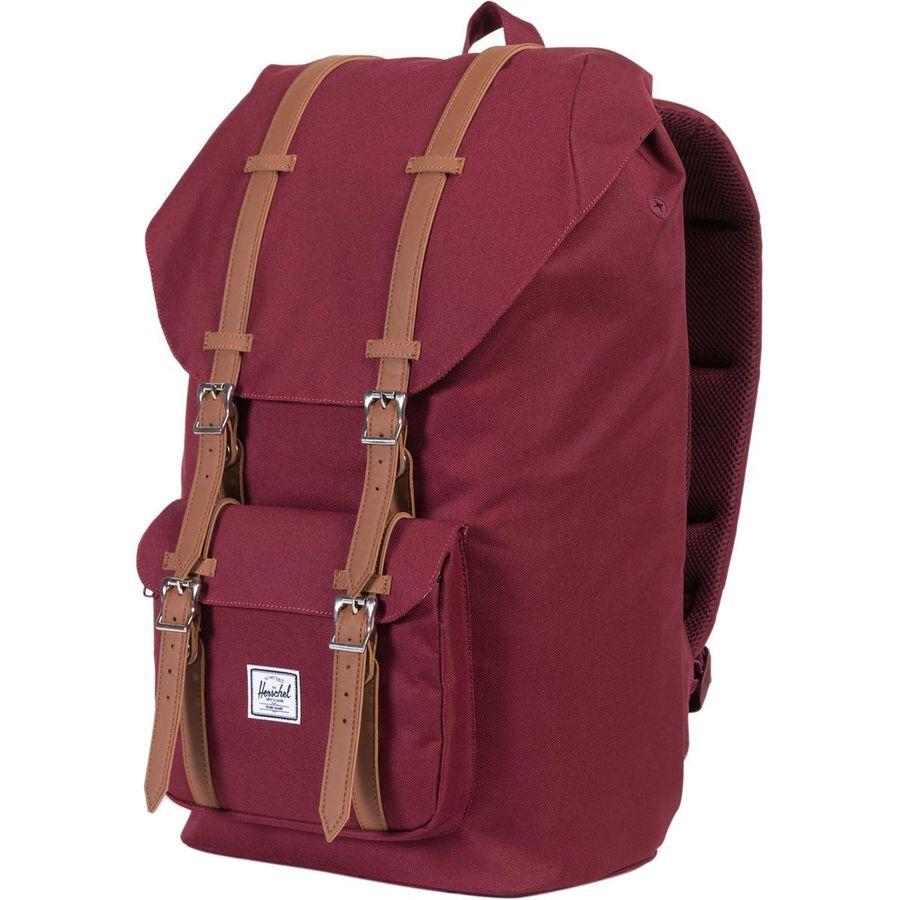 Herschel Supply Little America 25l Backpack Backcountry Com