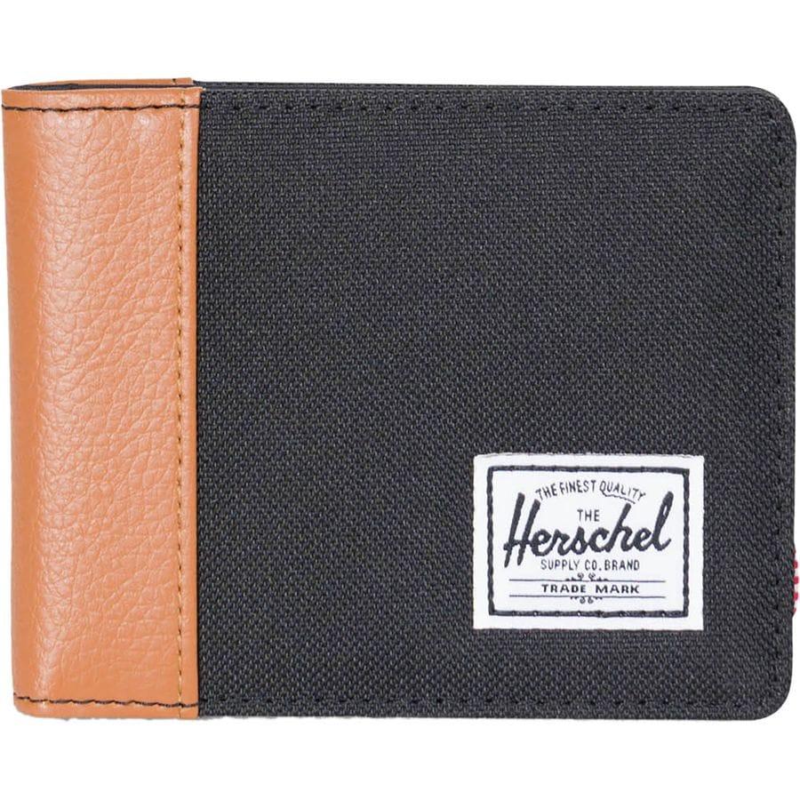 Herschel Supply Edward Bi-Fold Wallet - Mens