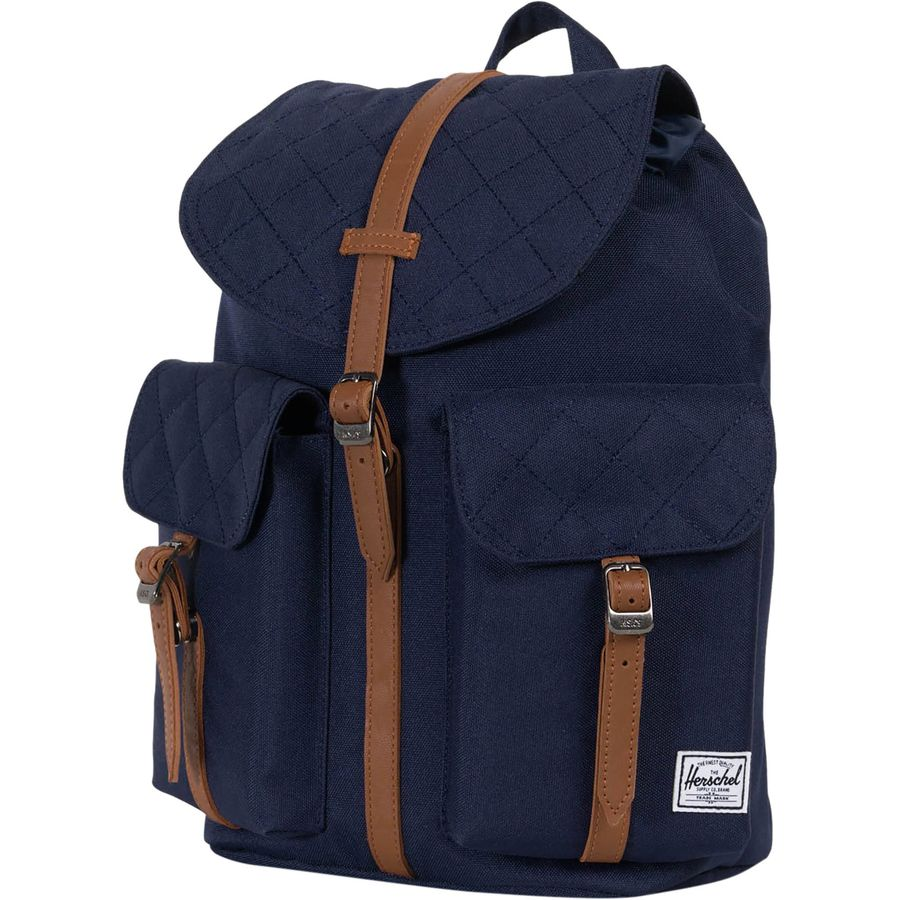 483eb80095 Herschel Supply Dawson X Small 13l Backpack Quilted Collection