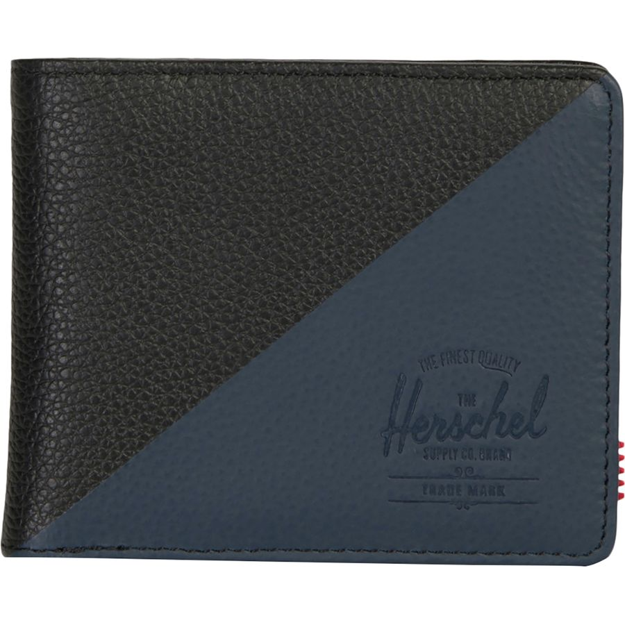 Herschel Supply Hank RFID Leather Wallet - Offset Collection