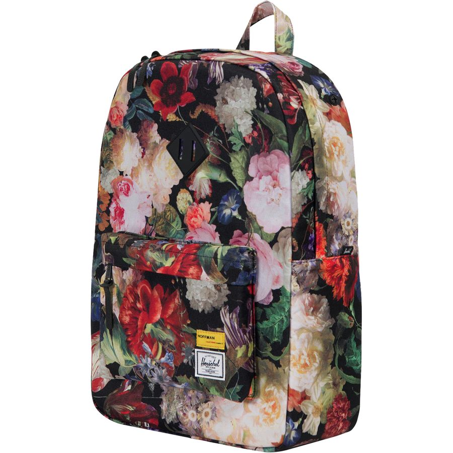 a397e03ccc3 Herschel Supply Heritage 21.5L Backpack - Hoffman Collection ...