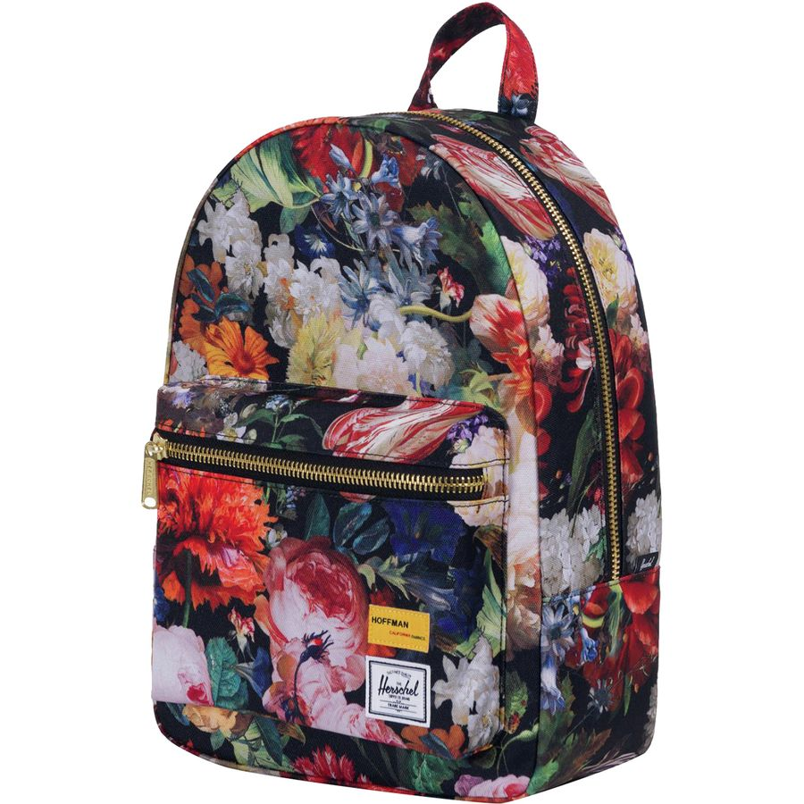 3bef1f87f85 Herschel Supply - Grove X-Small 13.5L Backpack - Hoffman Collection - Fall  Floral
