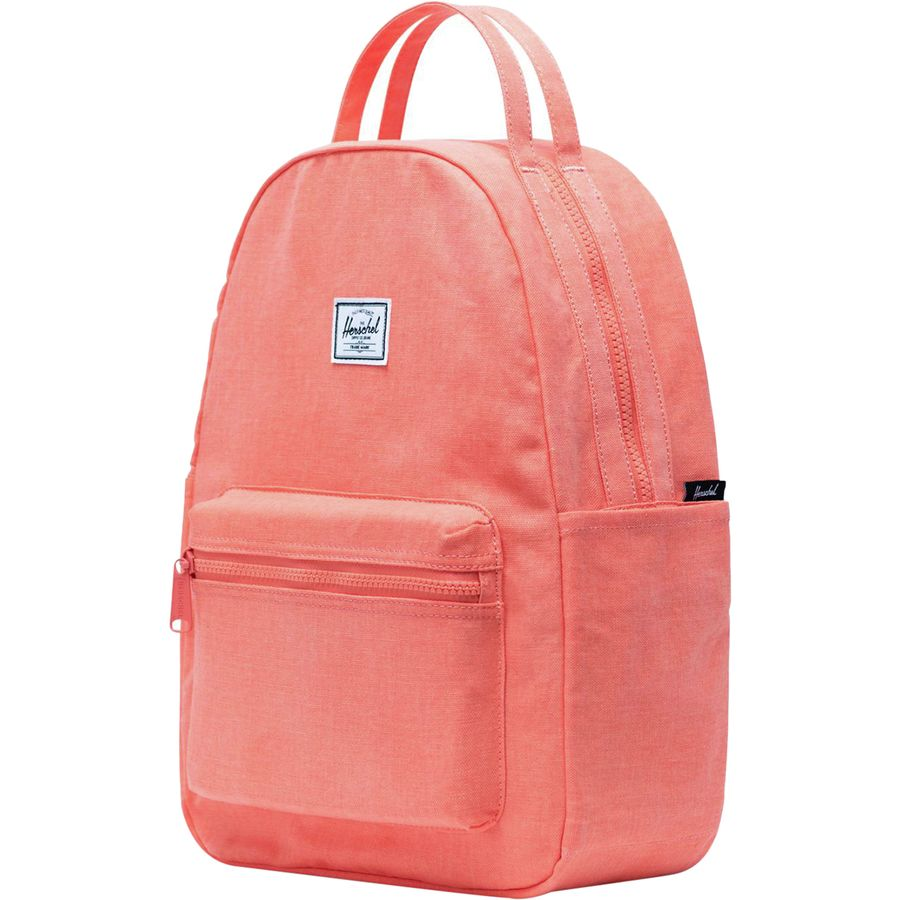 983440a69d0 Herschel Supply - Nova Small 14L Backpack - Fresh Salmon